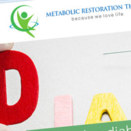 Metabolic Restoration Therapy